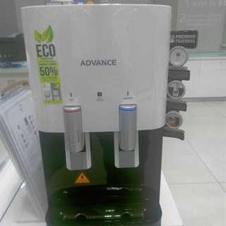 Dispenser advance allegro c1 ( dispenser tanpa galon)