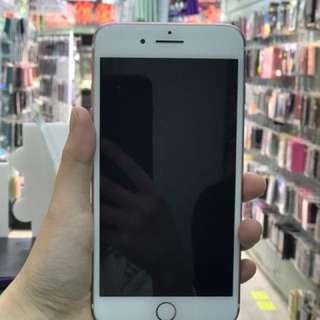 二手IPhone7 Plus玫瑰金色32gb