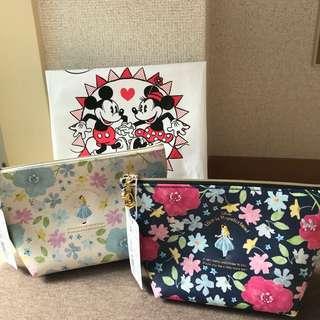 (代購)日本 愛麗絲化妝包