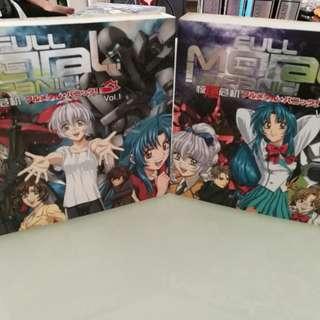 Full Metal Panic Japanese Anime