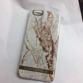 Iphone6 大理石紋 $15包寄*此產品不設面交*