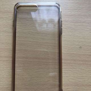 Case iPhone 7+ Bening