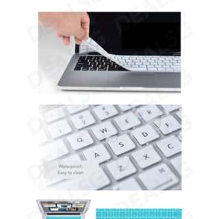 BN Macbook keyboard silicon protector
