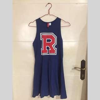 R dress