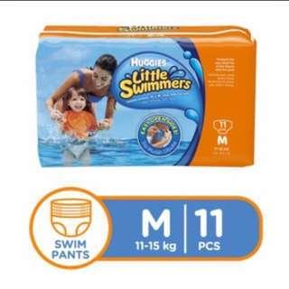 Huggies Swim Diaper