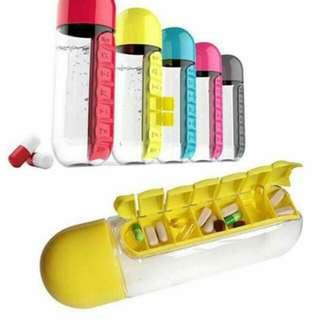 pill / medicine org