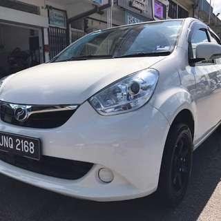 Perodua myvi 1.3 auto