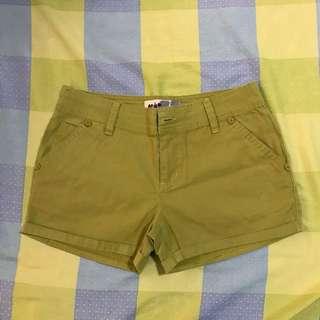 Kolt Shorts