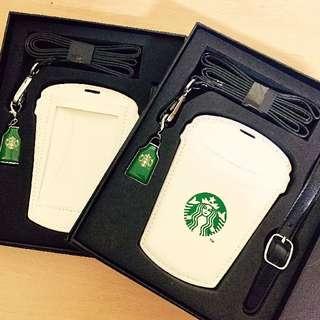 Starbucks Singapore Lanyards Set 2017