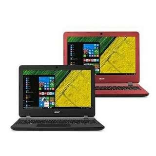 Notebook Acer ES1-132