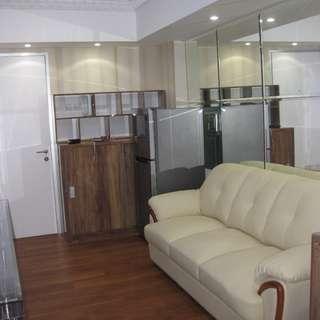 disewakan apartemen green bay 2BR full furnished BAGUS