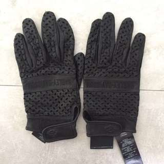 Harley Davidson glove used once