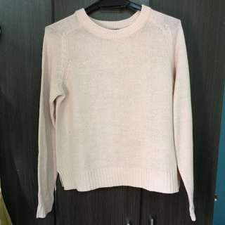 H&M Knitted Sweater
