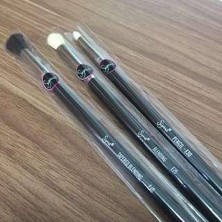Sigma E25, E30, E40 brushes