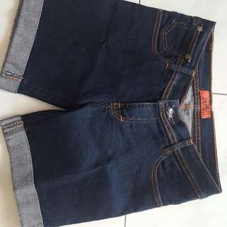 Hot Pants Hermes