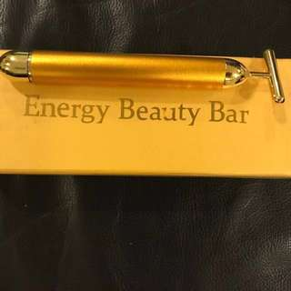 Energy Beauty Bar with Vibrator