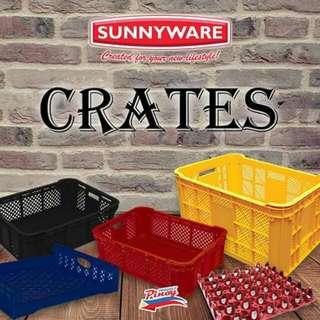 Sunnyware Crates