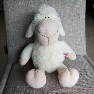 Nici Sheep