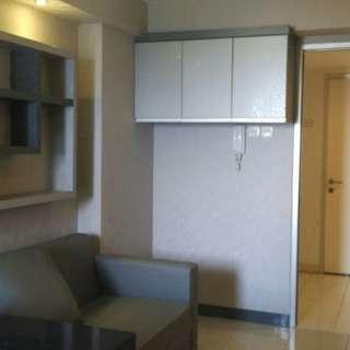 disewakan apartemen green bay 2BR full furnished Bulanan