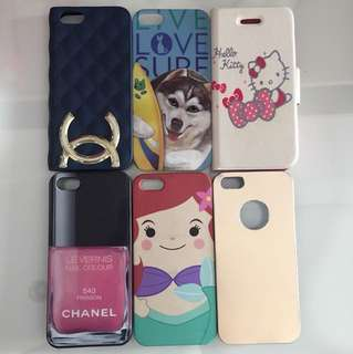 Iphone 5 casing (3 casing = 30.000)