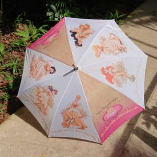Disney Princess Long Umbrella
