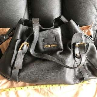 Miu Miu 蝴蝶袋