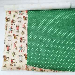 BN Cath Kidston inspired cloth material