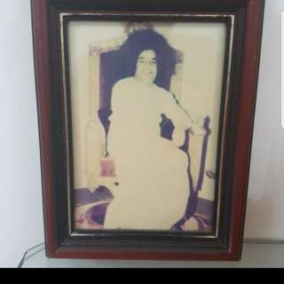 Free Sai Baba Photo