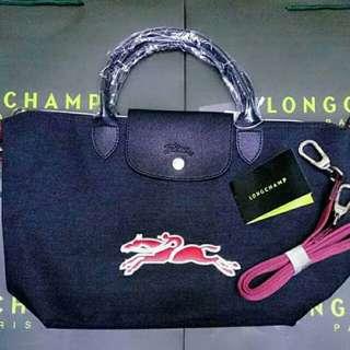 Long  champ maong bag (replica)