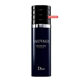 Special Offer! Dior Very Cool Spray 100ml Edt Sealed