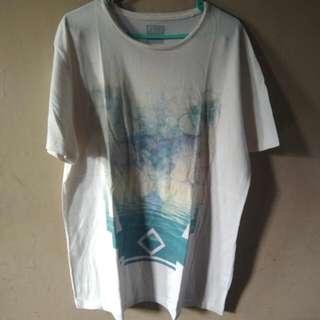 Cotton On White Shirt