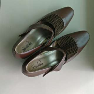 #15off Sembonia Shoes