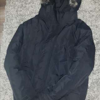 The North Face winter jacket/coat