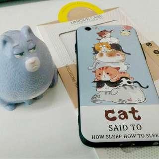 Case CAT iPhone 6/6S