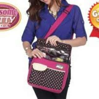 Reprice Cooler Bag Snobby Preloved