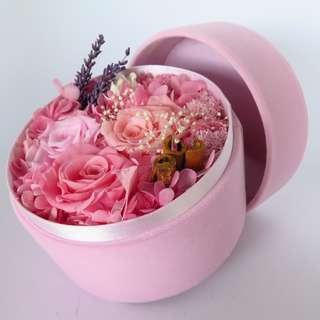 Preserved Flower - Gift Box - My Sweet Angel (Pink)    Valentine's Day   Birthday Present   Gift Box   Rose   Wedding   BNIB  