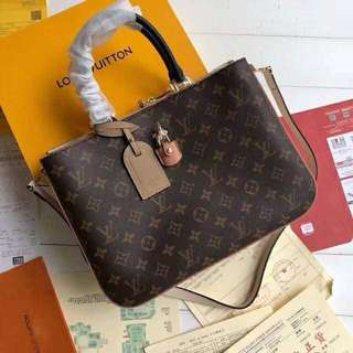 "Louis Vuitton MILLEFEUILLE  SIZE: 13""x9""x4.3"""