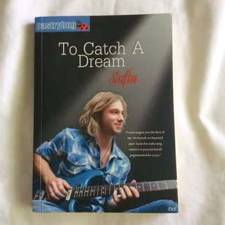 Wattpad: To Catch a Dream