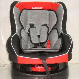 Carseat Car Seat Infant Babydoes 875 Kursi bangku Mobil Anak 3 posisi
