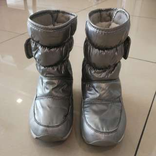 Kids Snow Winter Boots