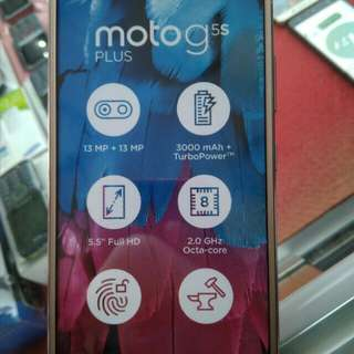 Promo Motorola G5s spek tinggi