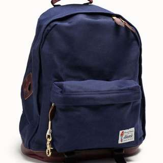 Hank Backpack made in USA