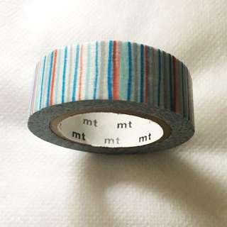 MT masking tape 紙膠帶