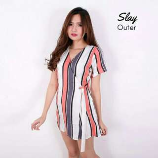 Slay outer dress