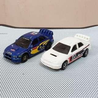 Subaru Impreza - LOT