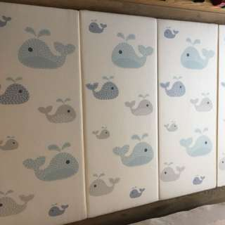 韓國製無毒兒童遊戲墊
