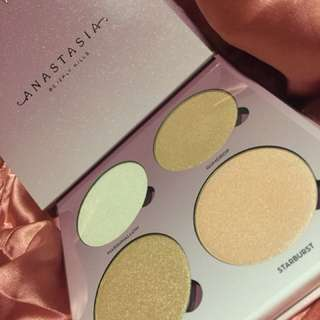 ~NEW~ ANASTASIA BEVERLY HILLS Sugar Glow Kit