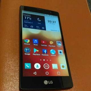 LG Magna 4G LTE Original