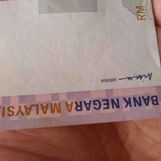 RM2 Signed Tepi Aishah Offe Me Price