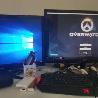 Tranformer Gaming  desktop